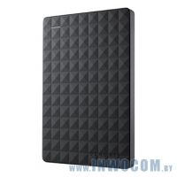 2.5 2Tb Seagate Expansion (STEA2000400) Black USB 3.0 RTL