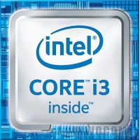 Intel Core i3-6100 LGA1151 (BOX)