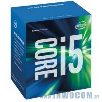 Intel Core i5-6500 LGA1151 (BOX)