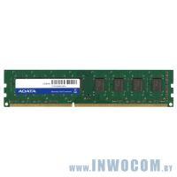 4Gb PC-12800 DDR3-1600 A-Data (ADDU1600W4G11-B)