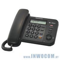 Panasonic KX-TS2358RUW (белый)