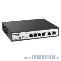D-Link DES-1100-06MP