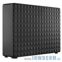 3.5 4Tb Seagate STEB4000200 Expantion, черный, USB 3.0 RTL
