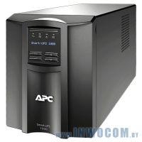 APC UPS 1000VA Smart (SMT1000I)  USB, LCD