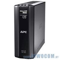 APC 1200VA Back-UPS Pro (BR1200G-RS) защита телефонной линии, RJ-45, USB, LCD