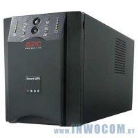APC UPS 1500VA Smart  (SUA1500I) USB