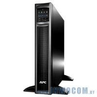 APC UPS 1500VA Smart X (SMX1500RMI2U) Rack  Mount  2U, USB,  LCD
