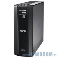 APC UPS 900VA Power-Saving Back-UPS Pro (BR900GI)