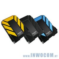 2.5 1Tb A-Data AHD710-1TU3-CBK USB 3.0, Black