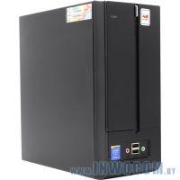 Компьютер для офиса ITX: Core i3-4160