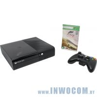 Microsoft  XBOX 360 500Gb + игра Forza Horizon 2 (3M4-00043)