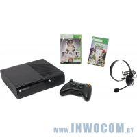 Microsoft  XBOX 360 500Gb +игры Fable Anniversary,Plants vs  Zombies   (3M4-00014)