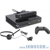 Microsoft  XBOX One 500Gb +KINECT (7UV-00126)