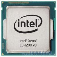 Intel Xeon E3-1271V3 LGA1150 (oem)