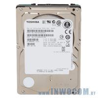 147Gb Toshiba MK01GRRB (MK1401GRRB) (2.5, SAS 2.0 (6Gbps), 15000 об/мин, 32 МБ)