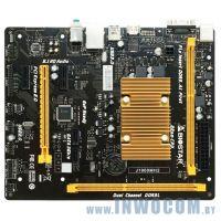 Biostar J1900MH2 (Intel Celeron J1900) microATX RTL