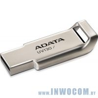 8Gb A-Data UV130 (AUV130-8G-RGD) Gold
