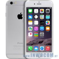 Apple iPhone 6 MG482RU/A 16Gb Silver