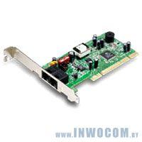 TRENDnet TFM-PCIV92(A)  PCI  (RTL)