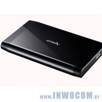 2.5 1Tb Apacer AC235 AP1TBAC235B-1 Black (USB 3.1)