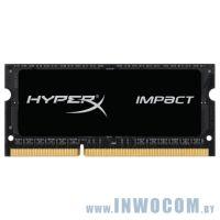8Gb PC-14900 DDR3-1866 Kingston HX318LS11IB/8 (SODIMM)