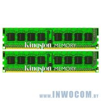 16Gb (2x8Gb) PC-12800 DDR3-1600 Kingston ValueRAM (KVR16LN11K2/16) 1.35V RTL