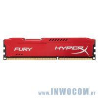 4Gb PC-10660 DDR3-1333 Kingston HX313C9FR/4