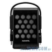 2.5 1Tb A-Data AHD720-1TU3-CBK USB 3.0, Black