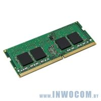 4Gb PC-17000 DDR4-21333 Kingston KVR21S15S8/4 (SODIMM)