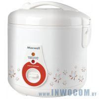 Мультиварка Maxwell MW - 3804 - W