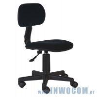 Кресло Бюрократ Ch-201NX/B-10-11 (чёрный)