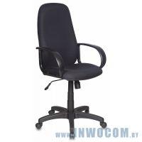 Кресло Бюрократ Ch-808AXSN/Black-80-11