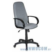 Кресло Бюрократ Ch-808AXSN/Grey-10-128