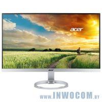 Acer H277Hsmidx Silver-Black