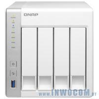 QNAP NAS Server (TS-431)