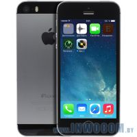 Apple iPhone 5S ME432RU/A 16Gb Серый