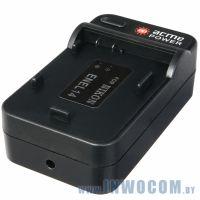 З/у AcmePower CH-P1640-ENEL14 для Nikon EN-EL14 (+адаптер в прикуриватель)
