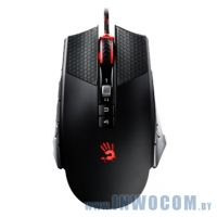 A4Tech Bloody T6 Winner Gaming mouse, USB, Black, RTL