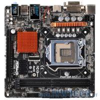 Asrock H110M-ITX (H110) miini-ITX RTL