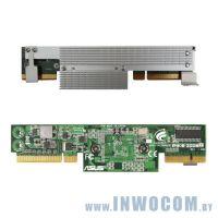 ASUS PIKE 2008/IMR (90-C1SE15-00UAY0YZ) 8-port SAS/SATA 6Gb/s RAID