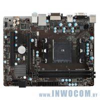 MSI A68HM-P33 V2 (AMD A68H) mATX RTL