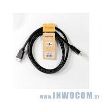 HDMI-HDMI TV-COM V1.4+3D, 1m (CG150S-1M)