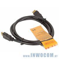 HDMI-HDMI TV-COM V1.4+3D, 1.8m (CG150S-1.8M)