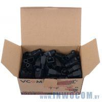 Колпачок изолирующий для коннектора RJ-45 VCOM (VNA2204-BC) (упаковка-100 шт)