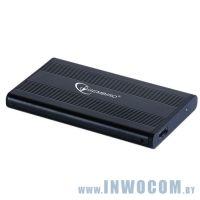 Внеш.корпус д/SATA 2.5 Gembird EE2-U3S-5, черный, USB 3.0