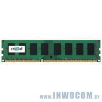 2Gb PC-12800 DDR3-1600 Crucial CT25664BD160BJ