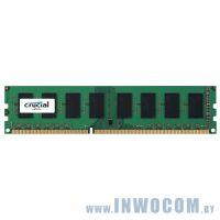 4Gb PC-12800 DDR3-1600 Crucial (CT51264BD160BJ)