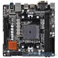 ASRock A68M-ITX (AMD A68H) mini-ITX RTL