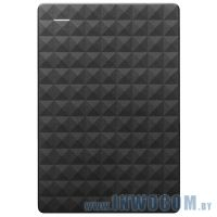 2.5 4Tb Seagate Expansion Portable(STEA4000400) Black USB3.0 RTL
