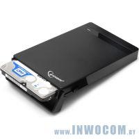 Внеш.корпус д/SATA 2.5 Gembird EE2-U2S-44P, черный, USB 2.0